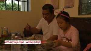 Bí Quyết Giúp Trẻ Hay Ăn Chóng Lớn
