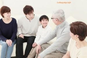 Kỹ năng giao tiếp ứng xử với người lớn tuổi