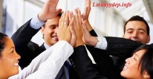 Nguyên tắc vàng trong giao tiếp ứng xử với đồng nghiệp
