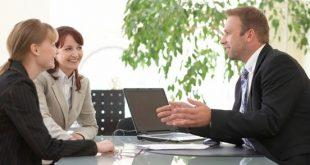 kỹ năng giao tiếp cơ bản trong kinh doanh