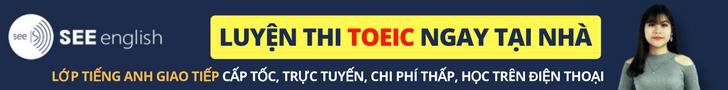 Học tiếng anh online, luyện thi Toeic trực tuyến