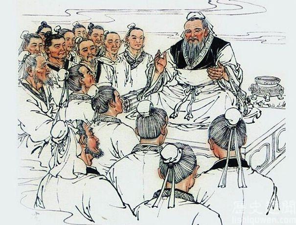Khổng Tử và Nho Giáo, các ảnh hưởng của Đạo Nho với xã hội Việt Nam