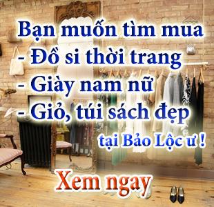 Shop đồ si Bảo Lộc